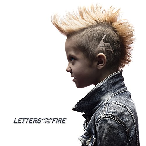 Letters from the Fire [Explicit]