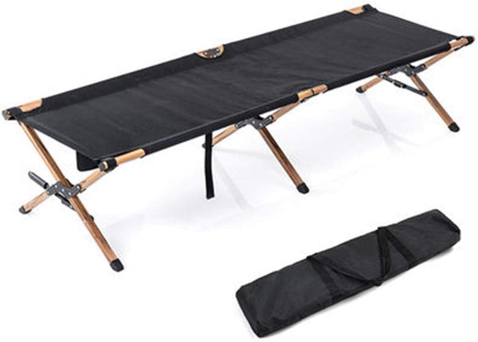 快適なキャンプ用折りたたみ式ベッド、身体にぴったりとフィットする高弾性生地、簡単な持ち運び、適切な屋外パーティーの休憩
