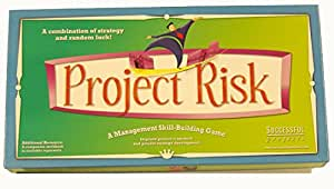 Project Risk Game - Practice Risk Management Skills