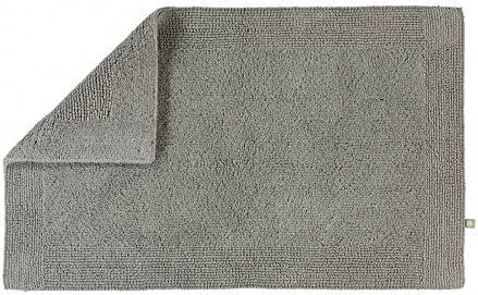 41 80x160 cm RHOMTUFT Badteppich Aspect Azur