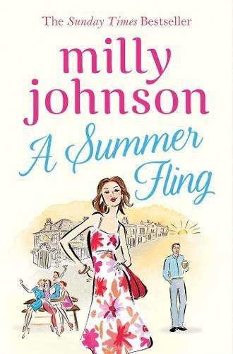 Read Online A Summer Fling (THE FOUR SEASONS) ebook