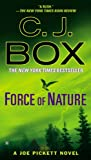 Force of Nature, C.  J. Box, 0425250652