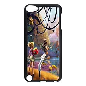 Custom Cloudy With A Chance Of Meatballs Back For HTC One M9 Case Cover JNIPOD5-275