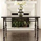 Chamberly Faux Marble Dining Table A Great Furniture For Any Small Apartment