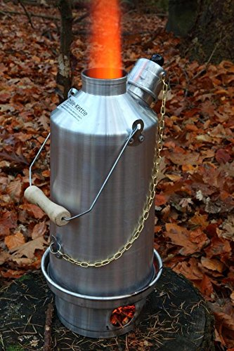 Ghillie Kettle Adventurer 1.5L