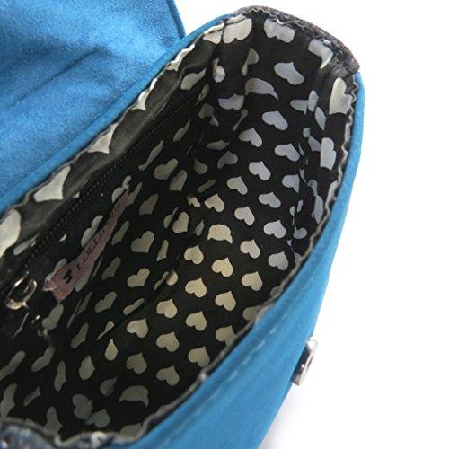 A Lollipops Blu 5x18x7 Cm 18 Borsa 5 p3519 Tracolla 4qqvEAw