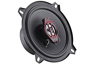 DS18 GEN-X4.6 4x6 135 Watts 2-Way Coaxial Speakers 4-Ohms Sold as a Pair of 2 DS18Sound Automotive Dummy vendor code for NIS
