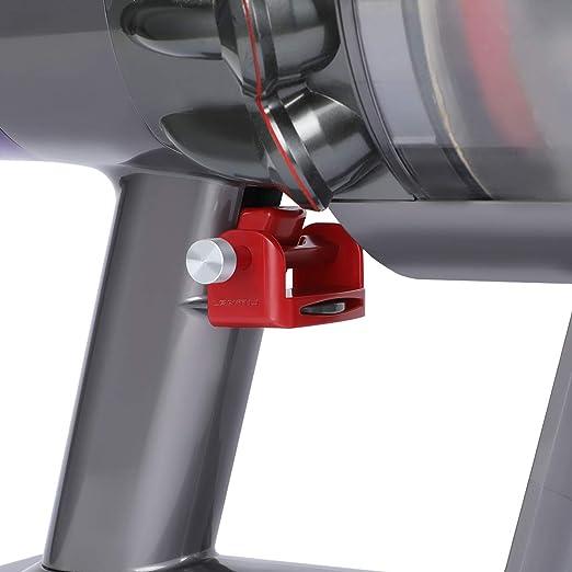 Lanmu Trigger Lock para Dyson V11 V10 Aspirador Absoluto/Animal ...