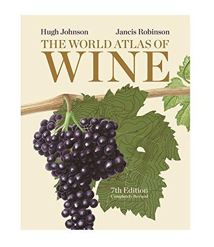 The World Atlas of Wine; 7th Edition