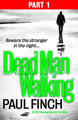 Dead Man Walking (Part 1 of 3) (Detective Mark Heckenburg, for sale  Delivered anywhere in Canada