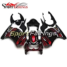 Sportfairings Injection ABS Plastic Fairing kits For Kawasaki EX250R Ninja 250 Year 2008 - 2012 08 09 10 11 12 Lemon Green