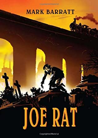 book cover of Joe Rat
