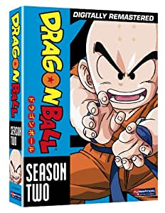 Dragon Ball: Season 2
