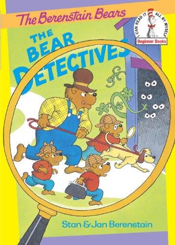 The Bear Detectives (Beginner Books(R)) ()