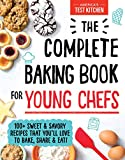 The Complete Baking Book for Young