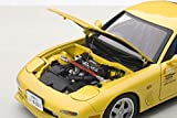 AUTOart 75966 1/18 - Movie: MAZDA EFINI RX-7 (FD) NEW ANIMATION FILM INITIAL D