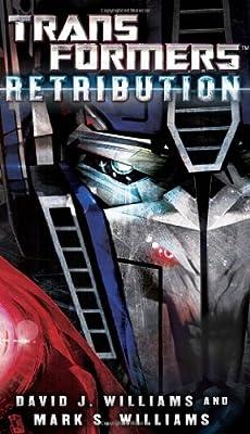 Transformers: Retribution