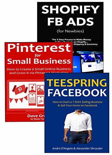 Social Media Businesses: 3 Ways to Make Money via a Social Media Based Online Marketing Business