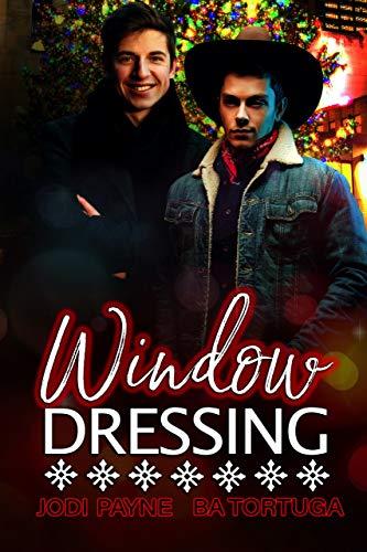 Window Dressing (Eve Bars Nyc Christmas)