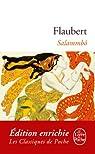 Salammbô (Classiques t. 32054) par Flaubert