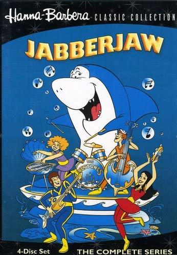 Jabberjaw (4 Disc)]()