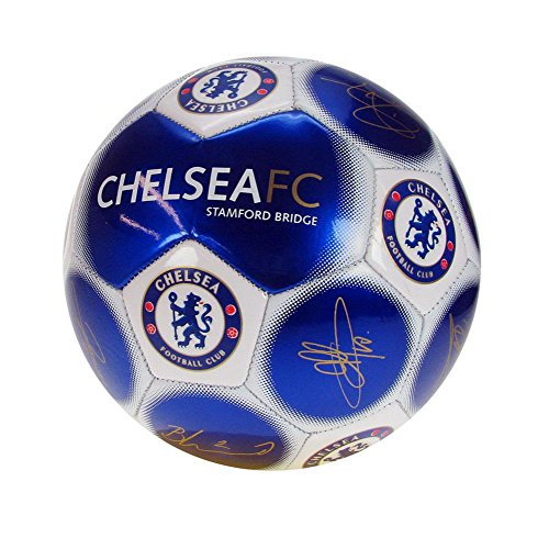 Chelsea F.C. Skill Ball Signature Official Merchandise