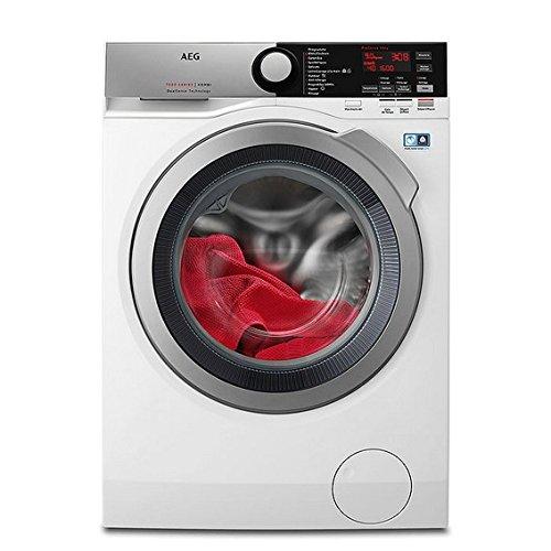 AEG L7WBR962E Independiente Carga frontal A Blanco lavadora ...