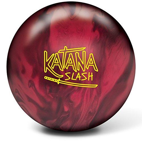 Radical-Katana-Slash-Bowling-Ball-Katana-Slash-Bowling-Ball-Dark-Red-PearlLight-Red-Solid-15-lb
