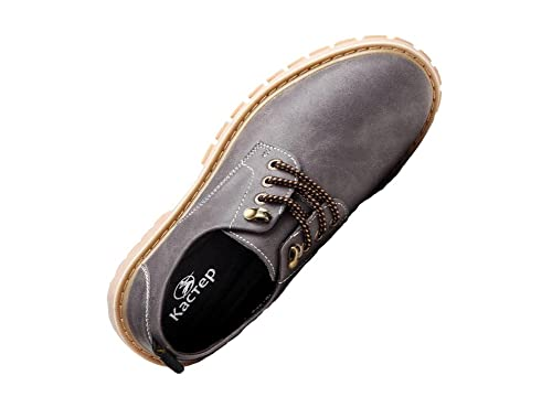 Men's Lace up Leisure Retro Shoes in Four Season