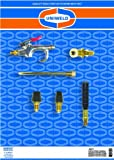 Uniweld 40077 Sludge Blaster Accessory Kit