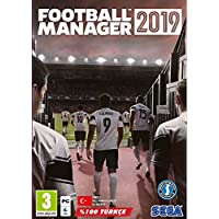 Football Manager 2019 [Windows 7]