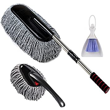 herramientas de lavado de coches, cepillos de cera para coches ...