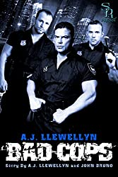 Bad Cops (Laid Book 2) (English Edition)