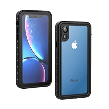 coque iphone etanche xr