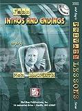 Jazz Intros and Endings, Ron Eschete, 0786672129