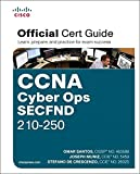 CCNA Cyber Ops SECFND #210-250 Official Cert Guide (Certification Guide)