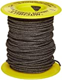 Mitchell Abrasives 51-S Round Abrasive Cord, Silicon Carbide 120 Grit .055'' Diameter x 50 Feet