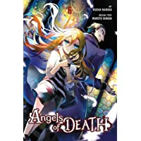 Angels of Death, Vol. 6