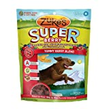 Super Berry Soft Superfood Dog Treats