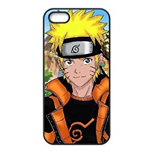iPhone 4 4s Cell Phone Case Black Naruto1 Siijo