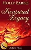 Legacy Cabinets Treasured Legacy (Quick Reads Book 6)