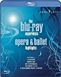 Experience Opera & Ballet Highlights [Blu-ray] [Import]