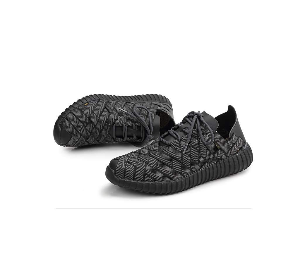 GHFJDO Herren Schuhe Schuhe Schuhe im Freien, leichte Sportschuhe, Sommerbrecher-Sportschuhe, Wanderschuhe am Sommersport B07PXZBQ8H Sport- & Outdoorschuhe Saisonale Förderung b0d335