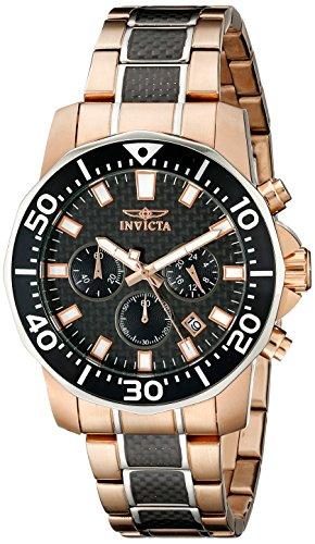 Invicta Men's 17255SYB