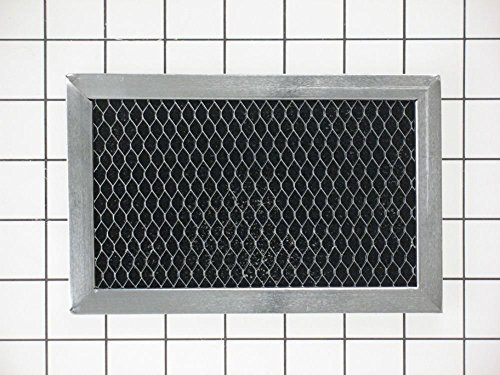 GE WB02X11124 Charcoal Filter - Microwave Charcoal Filter Ge
