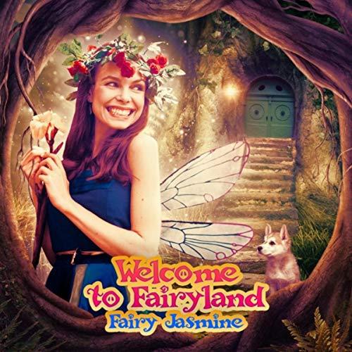 Fairy Picnic (Picnic Fairy)