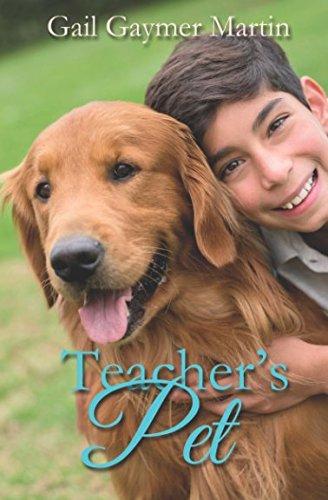 Download Teacher's Pet pdf epub