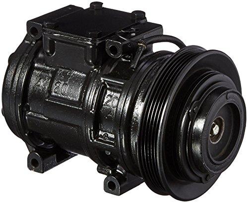 1991 acura legend ac compressor - 3