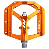 HT Components AE03 Evo Pedals Orange, One Size