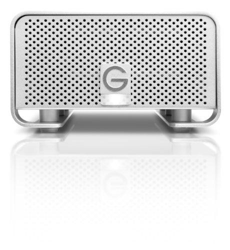 G-Technology G-RAID 8TB High-Performance Dual-Drive RAID ...